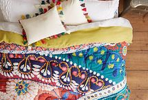 bohemian quilts