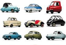 Microcars & campers
