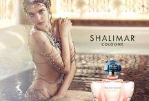 Parfum / Shalimar Guerlain