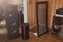 thomas / planar loudspeaker