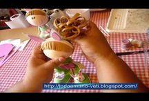 Softis askartelu / Fun foam