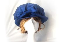 Angelica Absenta Hats