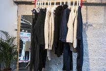 L'herbe Rouge / Créateur du mois - Février 2016 L'Herbe Rouge, l'un des pionniers de la mode responsable en France. Mode femme et homme. Moderne, élégant et intemporel  http://wardrobe.fr/?s=L%27herbe+rouge