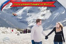 Cheap and Best Manali honeymoon packages