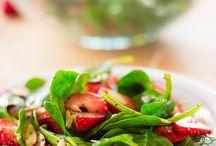Food / Salads