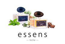 ESSENS / Номерной парфюм.Самые продоваемые ароматы по выгодной цене.