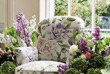 Interior Design//Textile