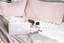 Bedroom Design Inspiration / by Ashley Anne