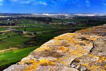 Malta and Sicily  / Malta 2014