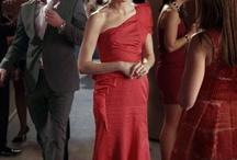 Lily Van der Woodsten - Gossip Girl, Kelly Rutherford