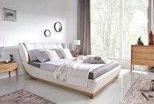 Łóżka do sypialni / Nowoczesne łóżka do sypialni, klasyczne łóżka do sypialni, modułowe łóżka do sypialni, designerskie łóżka do sypialni