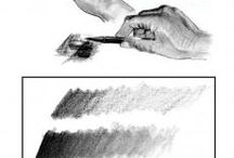 How to Draw / Tips and Tricks about drawing