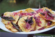 Secondi piatti in Pomilia Style / Tanti suggerimenti per secondi piatti da leccarsi i baffi.