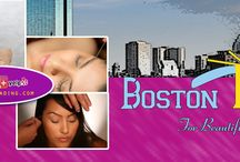Boston Threading for Beautiful Eyebrow /  # An Experienced Threader  # Registered Esthetician # Only place to use ORGANIC Thread  # Great Customer Service # Dedicated to maximize your beauty