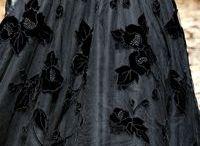 ~ Black Velvet ~