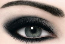 makeup / by Kimberly LaHaye Kirbow