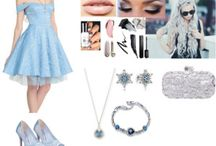 Look / make and nials and clothes and everything related to fashion