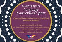 Literacy quizzes