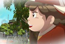 Plantimon - Hindi Animation Hindi Cartoon TV Show