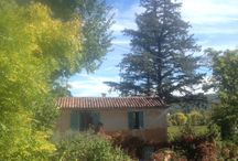 Provence October 2015 / Cotignac region of Provence