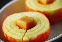 Desserts simples et rapides / Par ce que toujours à fond