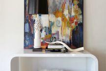 Interior Design / by Heart Home magazine