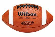 Sports & Outdoors - Footballs