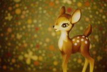 Oh Deer! / Deer / by Pam Swan