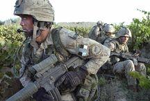 ARMY canada