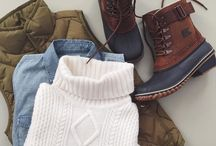 Chilly clothes 17