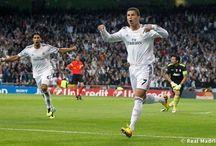 Real Madrid ao Vivo