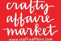 Craft Shows & Markets