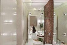 Banheiros favoritos