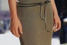 Spódnice na drutach