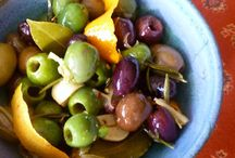 Appetizers, Hors d'oeuvres and other Savory Snacks