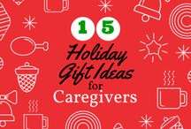 Senior Living: Holidays / Holiday and Gift Ideas for Seniors