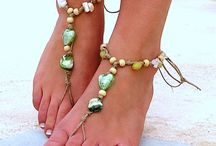 Bottomless Sandals / by Leann Nickle