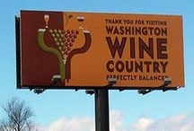 Washington Wine Country / We dry our cherries in Prosser, the center of Washington's wine and cherry region.