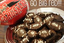 Superbowl Goodies / Food for the fans