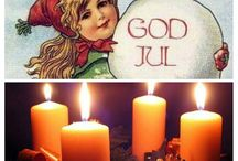 Julafton & 4 Advent