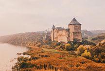 10 замків України, куди цікаво поїхати з дітьми