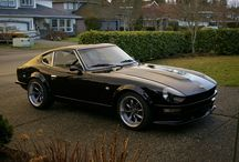 Norbert (Norbi) / Best car
