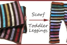 For Tessa - Sewing projects