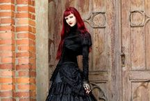 Subculture: Goth: Victorian