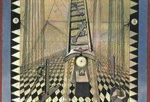 Masonic Trestle Boards / by Richard Ingham