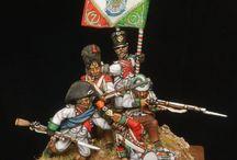 French Napoleonic Allies