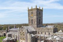 St Davids - West Wales