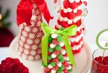 Christmas craft  / by Jennifer Ford
