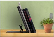 book ends