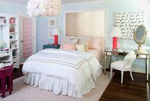 Annabel's room